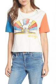 Wrangler Horse Graphic Tee at Nordstrom Rack