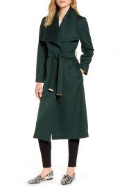 Wrap Coat at Nordstrom