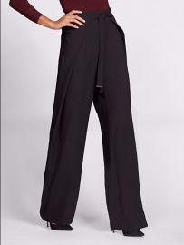 Wrap Pants by New York Company at NY&C