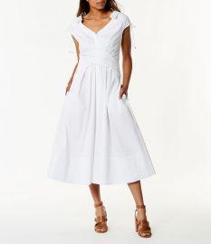 Wrap Shirt Dress  Karen Millen at Karen Millen