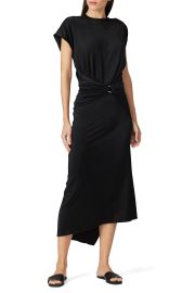 Wrap Waist Dress by Paco Rabanne at Rent The Runway