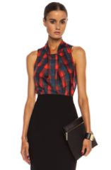 Xanthos Top by Altuzarra at Forward by Elyse Walker