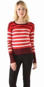 Yasmin sweater by Marc Jacobs at Shopbop