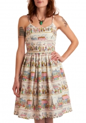 Year Abroad Dress at ModCloth