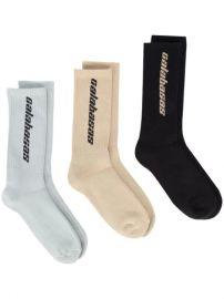 Yeezy Calabasas Socks Set - Farfetch at Farfetch