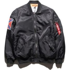 Yeezy Tour MA-1 Bomber Jacket by Alpha Industries at Alpha Industries