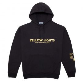 Yellow Lights Hoodie by MSFTSRep at MSFTSRep