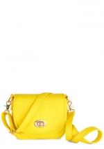 Yellow purse at Modcloth at Modcloth
