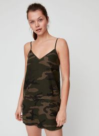 Yirrell Dress at Aritzia