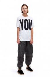 You Me Tee at YMC