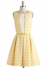 Your Lucky Daisy Dress at ModCloth