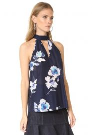 Yumi Kim Hot & Cold Sleeveless Top at Shopbop