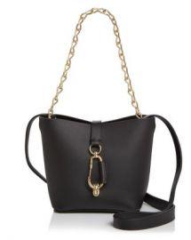 ZAC Zac Posen Belay Mini Leather Convertible Hobo Handbags - Bloomingdale s at Bloomingdales