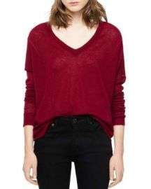 Zadig  amp  Voltaire Brume Cashmere Sweater Women - Bloomingdale s at Bloomingdales