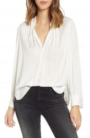 Zadig  amp  Voltaire Tink Blouse at Nordstrom