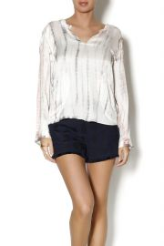 Zadig and Voltaire Timide Tunic at Shoptiques