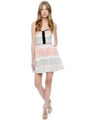Zan Dress at Ella Moss
