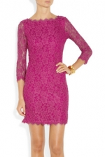Zarita dress worn on Glee at Net A Porter