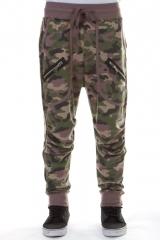 Zeal Company Camo Sweatpants at Zeal Company