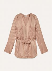 Zelie Shirt at Aritzia