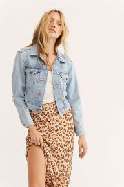 Zella Jacket at Free People