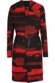 Zero Maria Cornejo Coat at Net A Porter