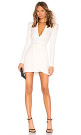 Zhivago Eye Of Horus Mini Dress in White from Revolve com at Revolve