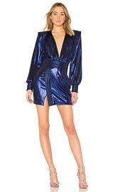 Zhivago Ready Mini Dress in Navy from Revolve com at Revolve