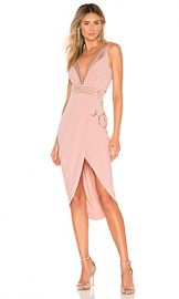Zhivago Waldorf Dress in Dawn from Revolve com at Revolve
