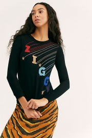 Ziggy Sweater at Free People
