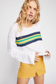 Ziggy Tee at Free People