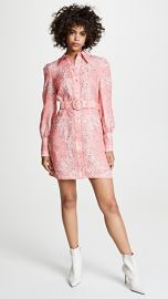 Zimmermann Heathers Bandana Shirtdress at Shopbop