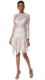 Zimmermann Stranded Lace Dress at Shopbop