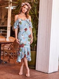 Zinnia Dress by Rodeo Show at Rodeo Show