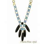 Zoes necklace by Lionette at Lionette