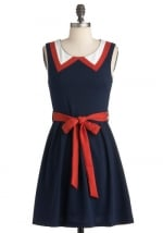 Zooeys dress at Modcloth at Modcloth