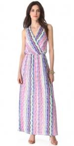 Zuma maxi dress by Ella Moss at Shopbop