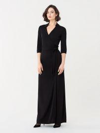 abigail dress at DvF