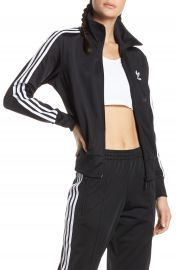 adidas Originals Firebird Recycled Tricot Track Jacket   Nordstrom at Nordstrom