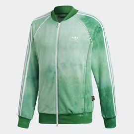 adidas Originals Pharrell Williams hu Holi SST Track Jacket CW9103 at Amazon