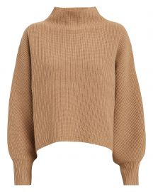 alc helena sweater at Intermix