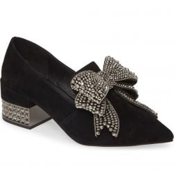 alensia Pump Loafer by Jeffrey Campbell at Nordstrom