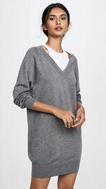 alexanderwang t Bi-Layer Sweater Dress at Shopbop