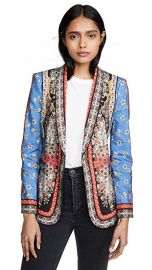 alice   olivia Macey Blazer at Shopbop