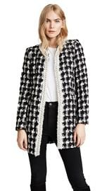 alice olivia Andreas Jacket at Shopbop