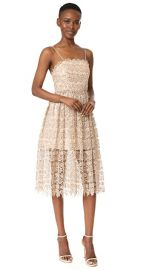 alice   olivia Alma Party Dress at Shopbop