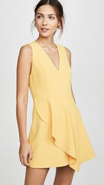 alice   olivia Callie Dress at Shopbop