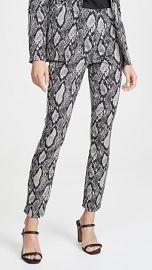 alice   olivia Gloriane Skinny Pants at Shopbop