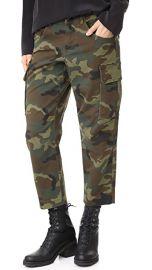 alice   olivia Johnsie Cargo Pants at Shopbop