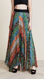 alice   olivia Katz Maxi Skirt at Shopbop